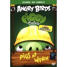 Piggy Tales - Сезон 2 (DVD)