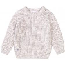 Плетен пуловер Minoti Doubt -1