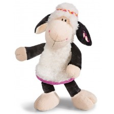Плюшена играчка Nici - Овцата Jolly Malou, 20 cm