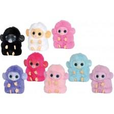 Плюшена играчка Simba Toys - Chin Chin, aсортимент -1