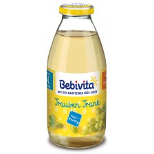 Плодов сок Bebivita - Грозде, 200 ml -1