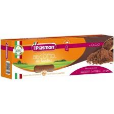 Бишкоти за деца с какао Plasmon, 240 g -1