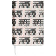Подвързия за книга Bookshelf -1