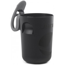JANE Универсална стойка за чаша за количка Black -1
