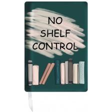 Подвързия за книга Dragon treasure - No shelf control -1
