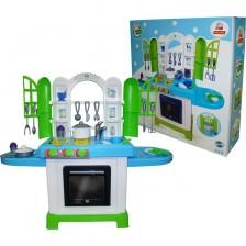 Детска кухня Polesie Toys - Natali 3 -1