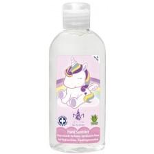 Почистващ гел Air Val - Unicorn, 100 ml  -1