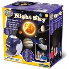 Проектор Brainstorm - Нощно небе -1