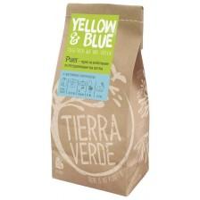 Прах за избелване и отстраняване на петна Tierra Verde - Puer, 1 kg -1