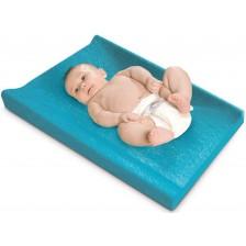 Протектор за повивалник Baby Matex -  0158, тюркоаз -1