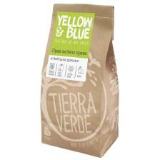 Прах за бяло пране и бебешки дрехи Tierra Verde, 850 g -1