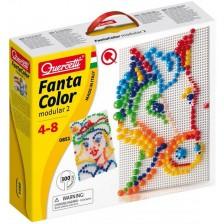 Мозайка от 300 части Quercetti - Fantacolor Modular -1