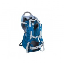 Раница за носене на дете LittleLife Adventurer - Синя -1