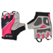 Ръкавици Byox - AU201, размер S, розови -1