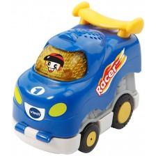 Детска играчка Vtech - Състезателна количка -1