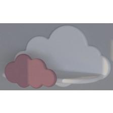 Рафт Bambino Casa - Allegria Clody, Rosa -1