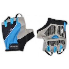 Ръкавици Byox - AU201, размер L, сини -1