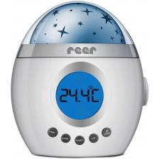 Музикален проектор Reer - My Magic Star Light -1