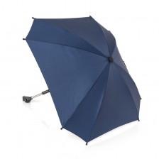 Универсален чадър за количка Reer, син -1