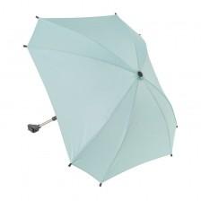 Универсален чадър за количка Reer, мента -1