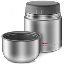 Термо контейнер за храна Reer - С купичка, 350 ml -1