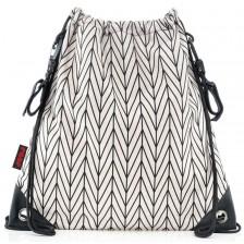 Чанта за количка Reer Clip & Go -1