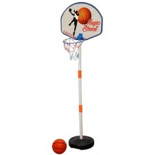 Регулируем баскетболен кош Matrax - Magic Shoot, с топка -1