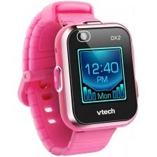 Електронна играчка Vtech - Смарт часовник, розов -1