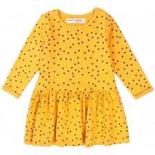 Рокля Minoti Жълта -1