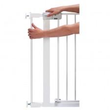 Удължител за метална висока преграда за врата Safety 1st, 7 cm -1