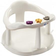 Седалка за къпане Thermobaby - Sandy Brown -1