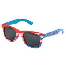 Слънчеви очила Cerda - Captain America, категория 3 -1