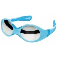 Слънчеви очила Visiomed - Reverso Twist, сини -1