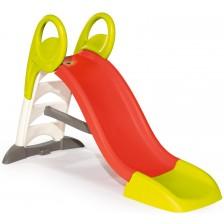 Детска пързалка Smoby - Червена -1
