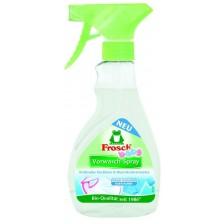 Спрей против петна за бебешки дрешки Frosch, 300 ml  -1