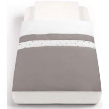Спален комплект Cam - За легло Cullami, 162 -1