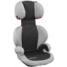 Maxi-Cosi Стол за кола 15-36кг RodiSPS - Metal Black -1