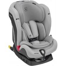 Столче за кола Maxi-Cosi - Titan Plus, 9-36 kg, с IsoFix, Authentic Grey -1