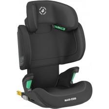 Столче за кола Maxi-Cosi - Morion, 15-36 kg, с IsoFix, Basic Black -1