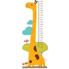 Стикер за измерване на височина Mycey  - жираф -1