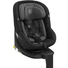 Столче за кола Maxi-Cosi - Mica, 0-18 kg, с IsoFix, Authentic Black -1