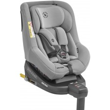 Столче за кола Maxi-Cosi - Beryl, 0-25 kg, с IsoFix, Authentic Grey -1