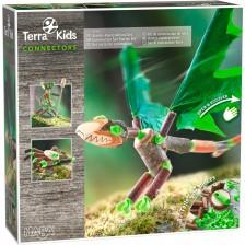 Стартов комплект за конструкции Haba Terra Kids -1