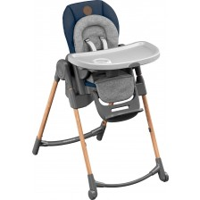 Maxi-Cosi Стол за хранене Minla - Essential Blue -1