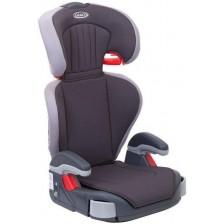 Столче за кола Graco - Junior Maxi, 15-36 kg, Iron -1