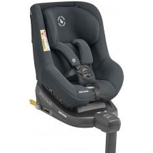 Столче за кола Maxi-Cosi - Beryl, 0-25 kg, с IsoFix, Authentic Graphite -1