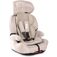 Столче за кола Lorelli - Iris IsоFix, String, 9-36 kg -1