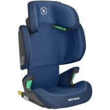 Столче за кола Maxi-Cosi - Morion, 15-36 kg, с IsoFix, Basic Blue -1