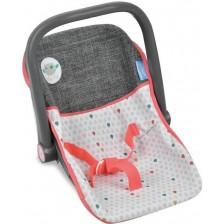 Стол за кола за кукла Hauck - Play N Go -1