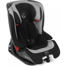 Столче за кола Jane - Grand, 9-36 kg, с IsoFix, Grey -1
